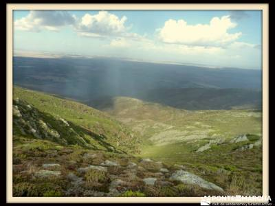 Parque Natural de Tejera Negra - Cantalojas - Guadalajara - Sierra de Ayllón;viaje senderismo espa�